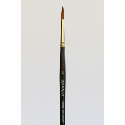 Diamond FX Da Vinci 1526Y Brush - No4